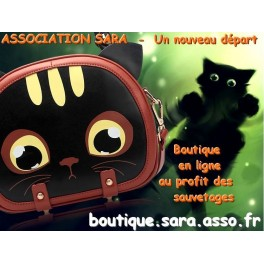 Sac chat Muyu