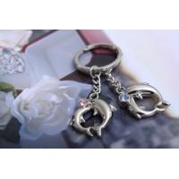 Porte clés dauphins